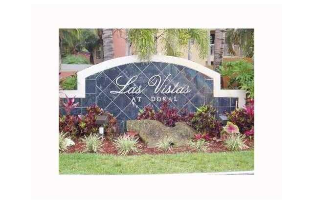 8290 Lake Drive #124 Doral - 8290 Lake Drive, Doral, FL 33166