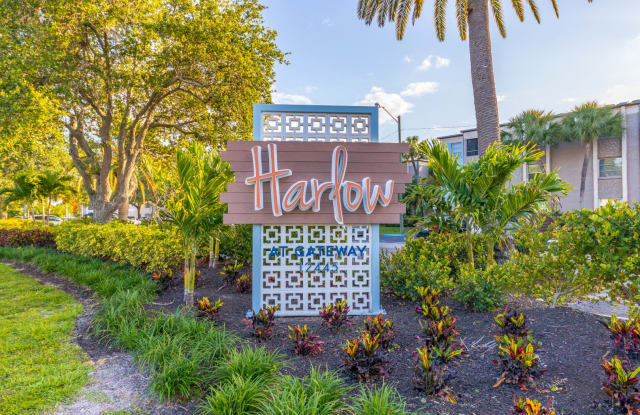 Harlow at Gateway - 509 77th Avenue North, St. Petersburg, FL 33702