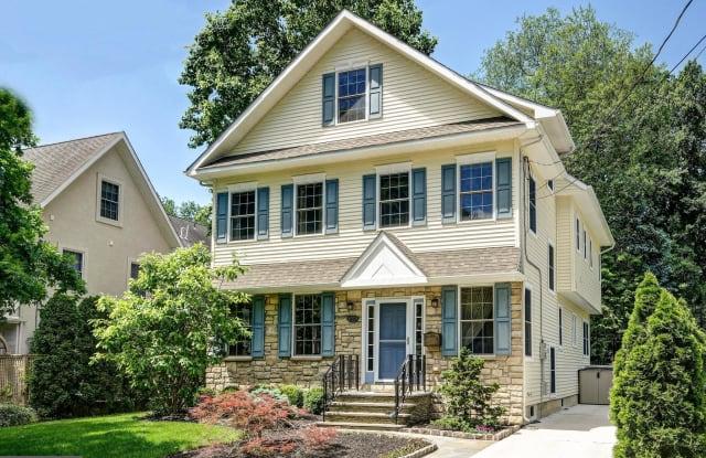 412 SPRUCE STREET - 412 Spruce Street, Haddonfield, NJ 08033