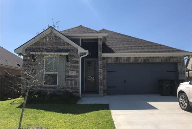 2515 Cordova Ridge Court - 2515 Cordova Ridge Ct, College Station, TX 77845