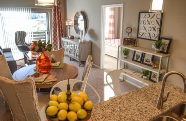 Raleigh House Apartments - 4450 S Ridge Rd, McKinney, TX 75070