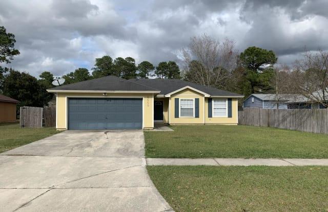 8509 SPRINGTREE RD - 8509 Springtree Road, Jacksonville, FL 32210