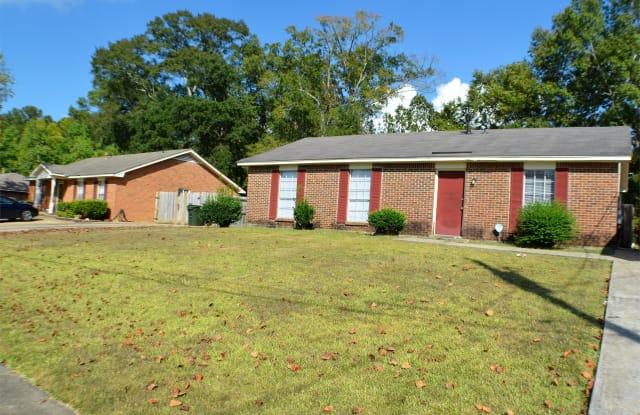 4261 Andova - 4261 Andova Drive, Montgomery, AL 36116