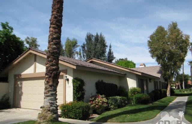 338 Villena Way - 338 Villena Way, Palm Desert, CA 92260