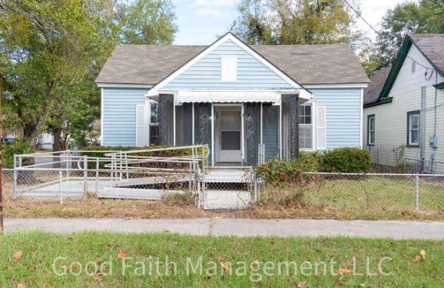 1857 Watkins Street - 1857 Watkins Street, Augusta, GA 30904
