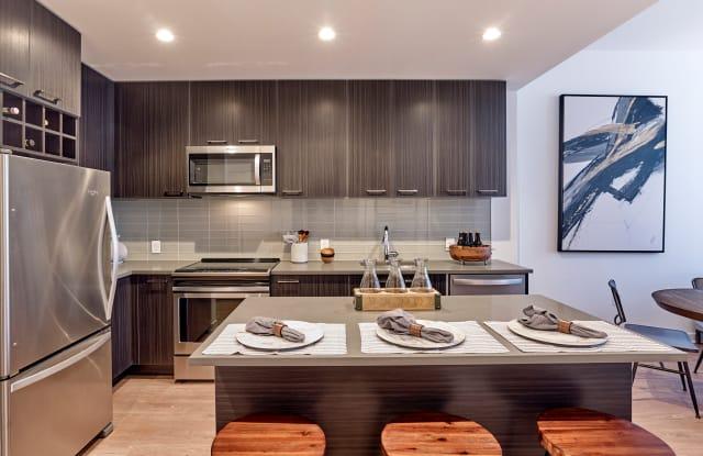 Premiere Residences - 7 Livingston Ave, New Brunswick, NJ 08901