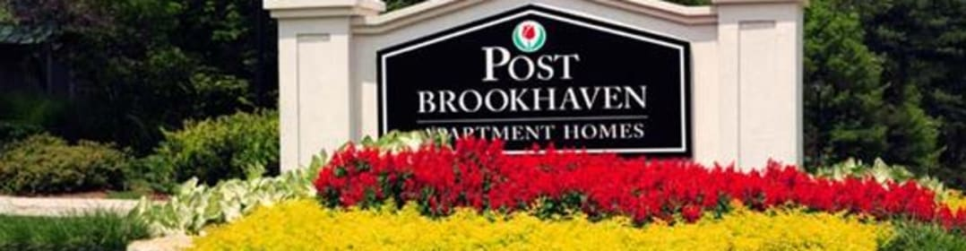 Post Brookhaven