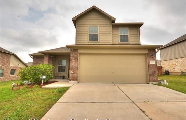 165 Flagstone - 165 Flagstone Trail, Hays County, TX 78610