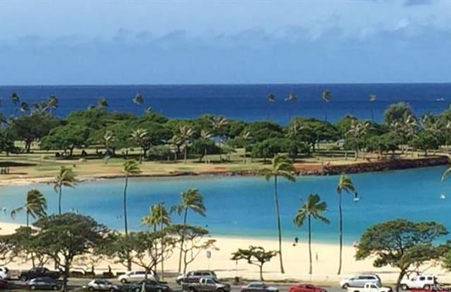 1388 Ala Moana Boulevard - 1388 Ala Moana Boulevard, Honolulu, HI 96814