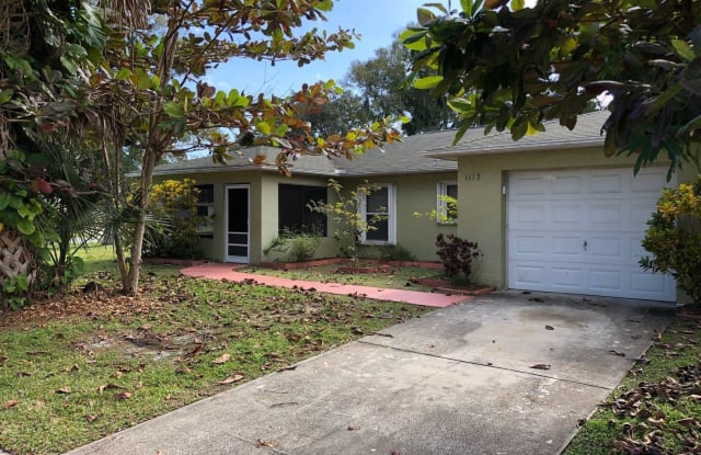 1113 Rosa L. Jones Drive - 1113 Rosa L Jones Drive, Rockledge, FL 32955