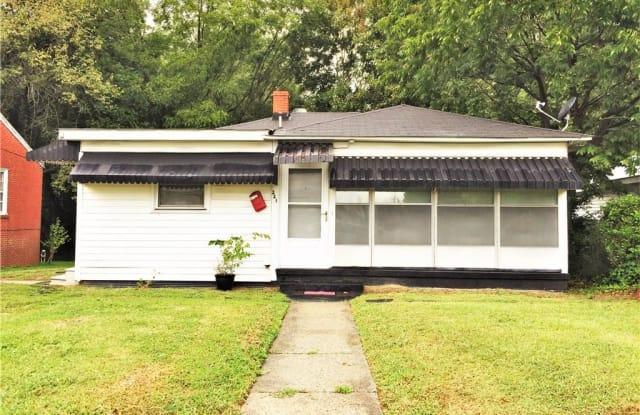221 N Durham Street - 221 North Durham Street, Greensboro, NC 27401