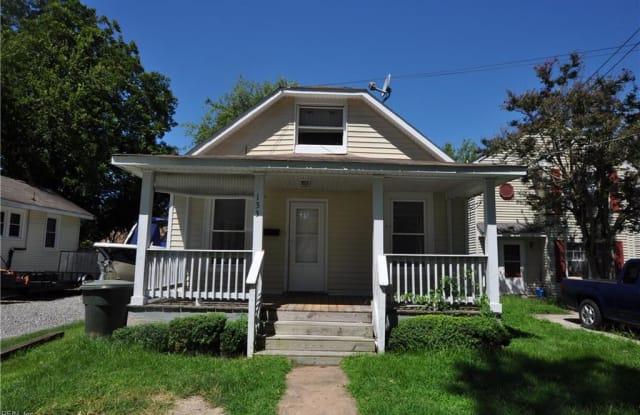 133 South Avenue - 133 South Avenue, Newport News, VA 23601