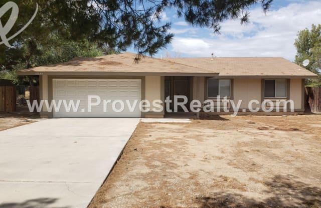 10246 Arroyo Avenue - 10246 Arroyo Avenue, Hesperia, CA 92345