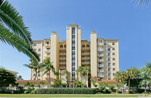 9577 Gulf Shore DR - 9577 Gulf Shore Court, Collier County, FL 34108