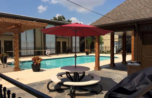 Spring Brook Lofts - 3402 Blalock Rd, Houston, TX 77080
