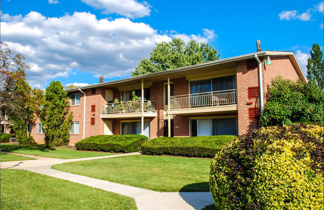 Carriage Hill - 2098 Butler Pike, Plymouth Meeting, PA 19462
