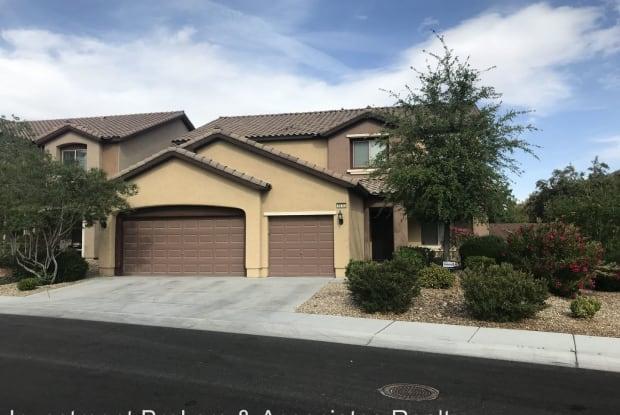 5514 Moonlight Garden St. - 5514 Moonlight Garden St, Las Vegas, NV 89130