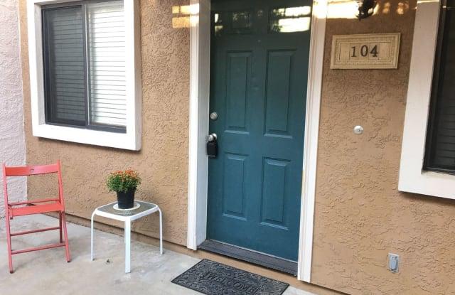 1001 E Goodwin Street #104 - 1001 East Goodwin Street, Prescott, AZ 86303
