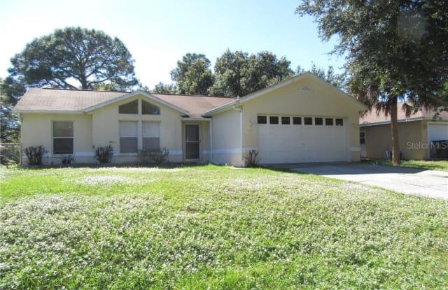 3733 LORTON AVENUE - 3733 Lorton Avenue, North Port, FL 34286