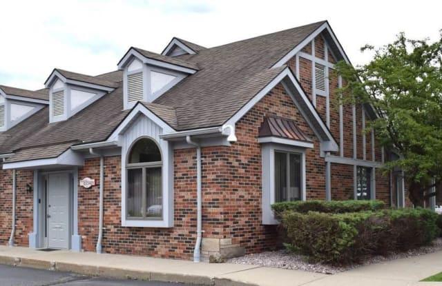 130 Hampton - 130 Hampton Circle, Rochester Hills, MI 48307
