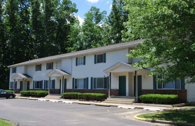 Hickory Grove - 505 N Walnut Street, Suite A, Bloomington, IN 47403