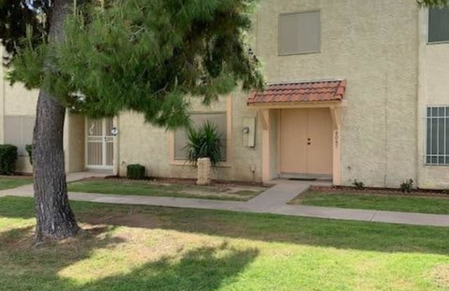 8047 N 31ST Drive - 8047 North 31st Drive, Phoenix, AZ 85051
