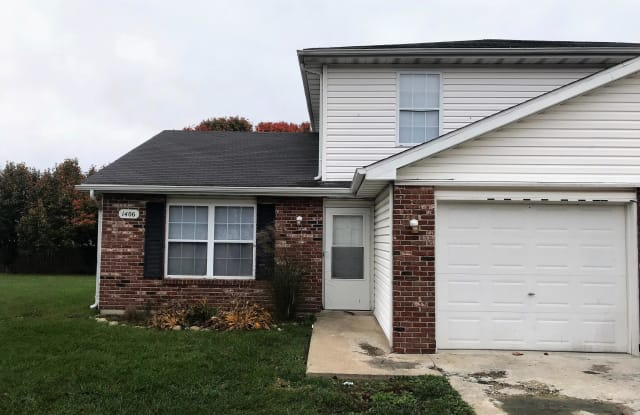 1406 AVATAR CT - 1406 Avatar Court, Columbia, MO 65202
