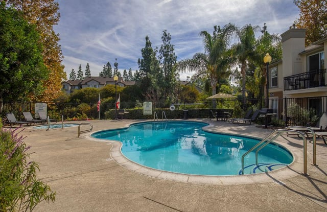 Bellecour Way Apartment Homes - 21041 Osterman Rd, Lake Forest, CA 92630