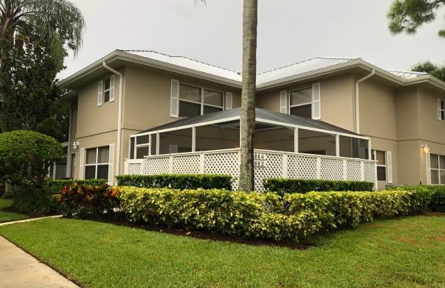 2862 SW Lakemont Place - 2862 Southwest Lakemont Place, Palm City, FL 34990