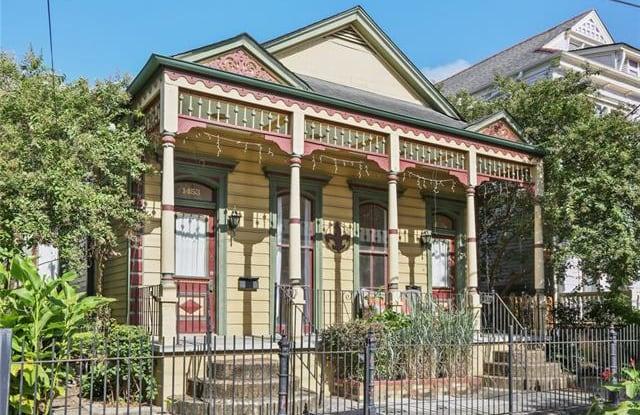 1451 ANNUNCIATION Street - 1451 Annunciation Street, New Orleans, LA 70130