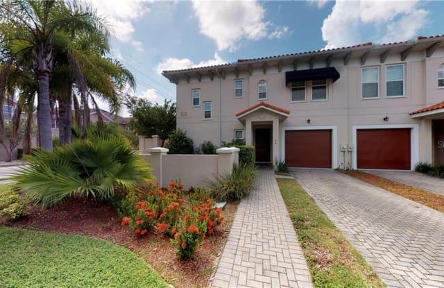 3102 W EL PRADO BOULEVARD - 3102 West El Prado Boulevard, Tampa, FL 33629