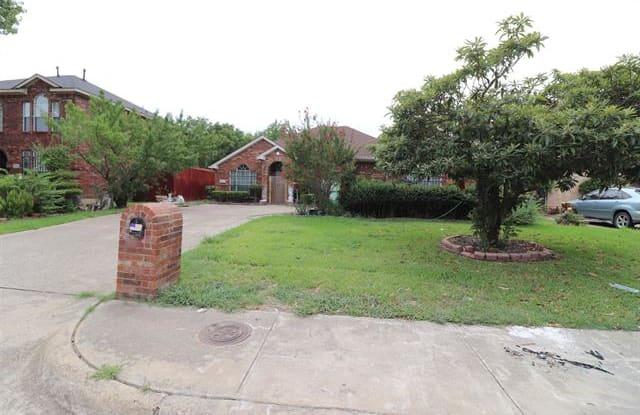 6424 Everglade Road - 6424 Everglade Road, Dallas, TX 75227