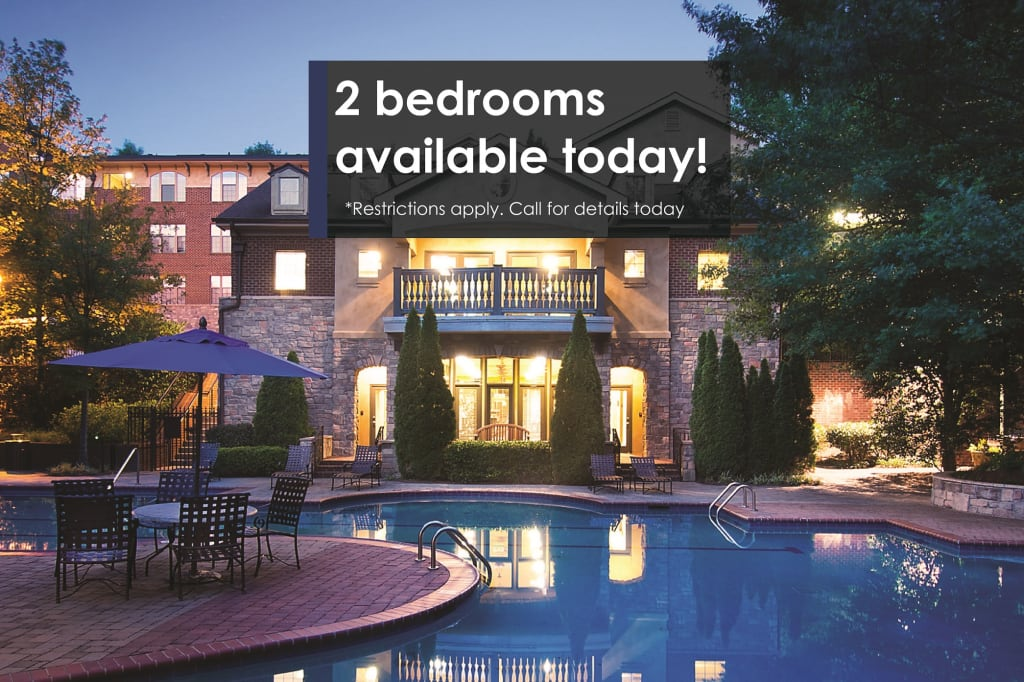 20 Best Apartments In Druid Hills, GA (with pictures)!
