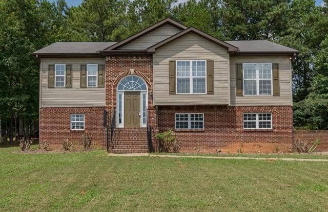 853 S Hillcrest Rd - 853 S Hillcrest Rd, Margaret, AL 35120