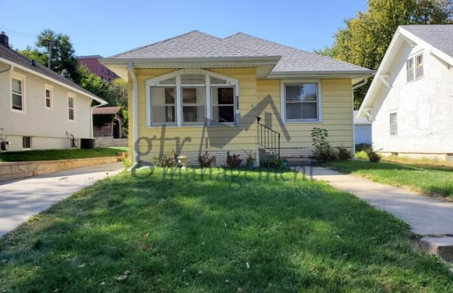 670 North 48th Street - 670 North 48th Street, Omaha, NE 68132