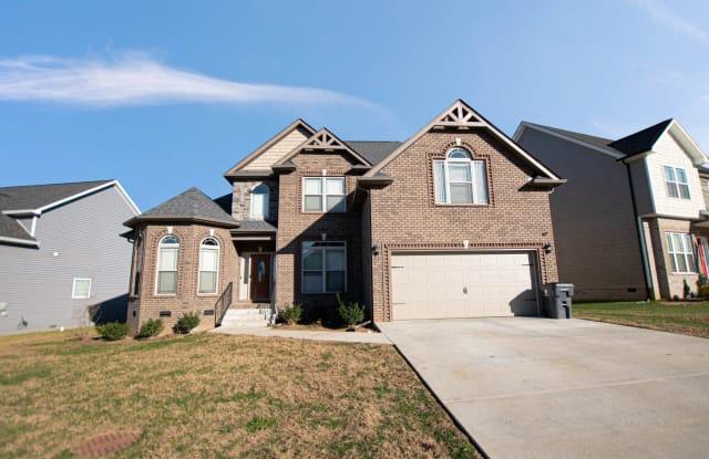 1125 Hilliard Ln - 1125 Hillard Ln, Clarksville, TN 37042