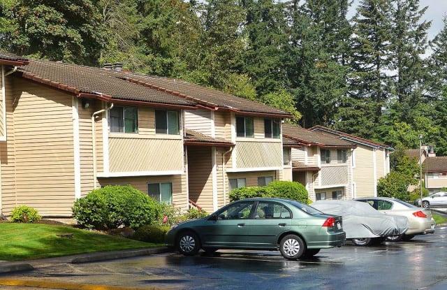 17519 149th Ave SE #D9 - 17519 149th Avenue Southeast, Fairwood, WA 98058