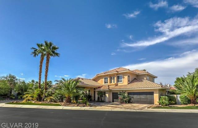 3640 ASH SPRINGS Way - 3640 Ash Springs Way, Las Vegas, NV 89129