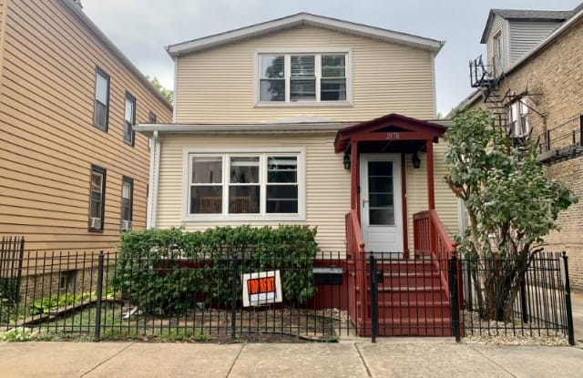 2178 N Maplewood Ave - 2178 North Maplewood Avenue, Chicago, IL 60647