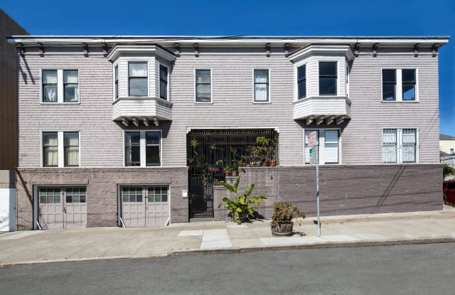 500 BARTLETT Street - 500 Bartlett Street, San Francisco, CA 94110