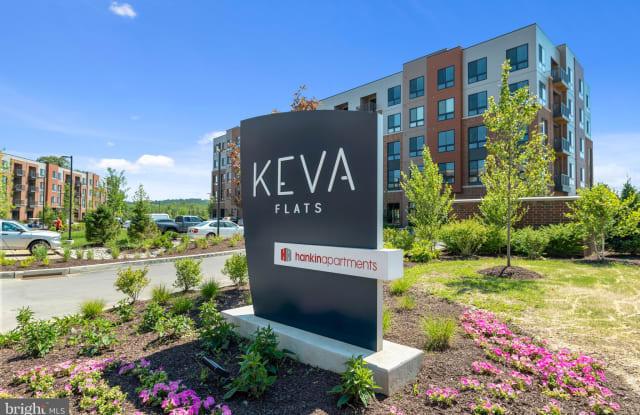 Keva Flats - 350 Waterloo Boulevard, Exton, PA 19341