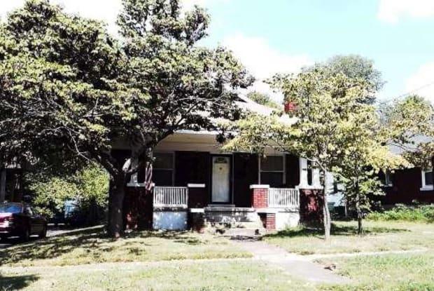 107 Penmoken Park - 107 Penmoken Park, Lexington, KY 40503