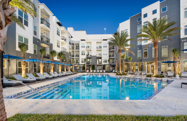 Ravella at Town Center - 4674 Town Center Parkway, Jacksonville, FL 32246