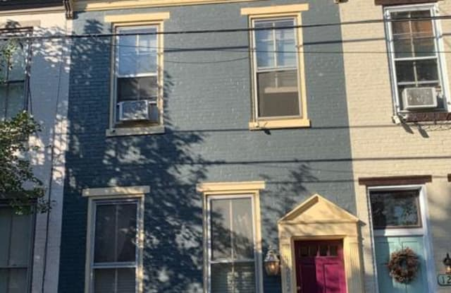 1202 PENN STREET - 1202 Penn Street, Harrisburg, PA 17102