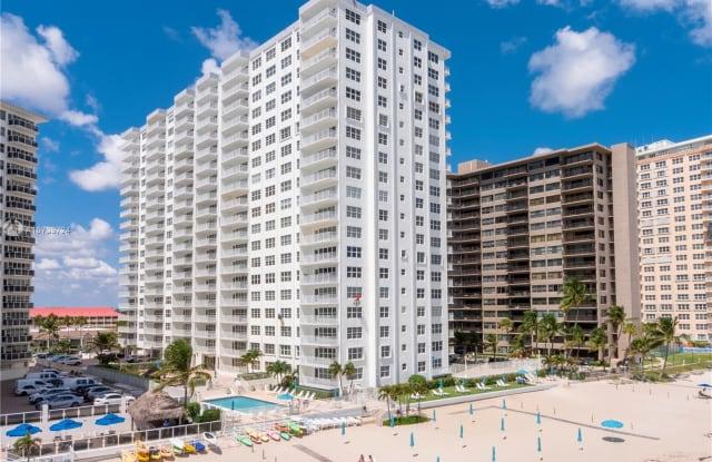 3750 Galt Ocean Dr - 3750 Galt Ocean Drive, Fort Lauderdale, FL 33308