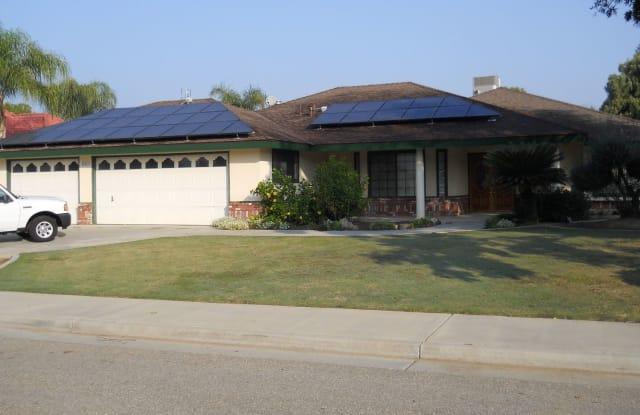 2640 Appletree Ln. - 2640 Appletree Lane, Wasco, CA 93280