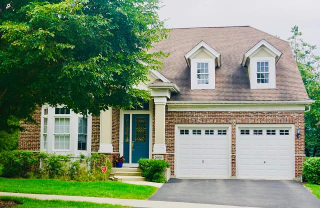 2668 Summit Drive - 2668 Summit Drive, Glenview, IL 60025