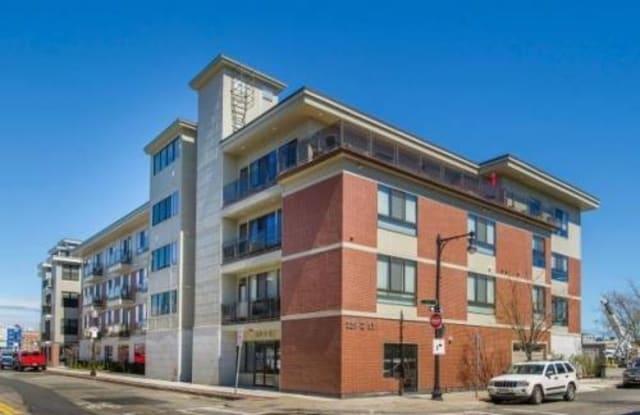 334 D - 334 D Street, Boston, MA 02127