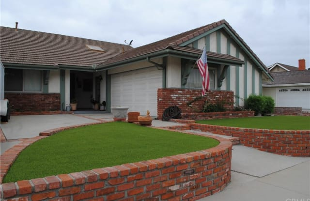 1615 Orchard Hill Lane - 1615 Orchard Hill Lane, Hacienda Heights, CA 91745