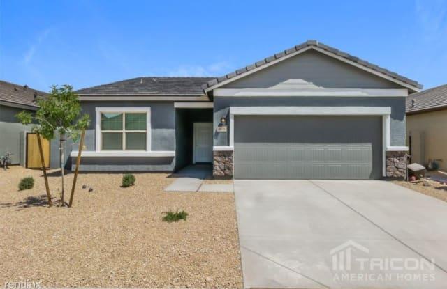 4608 W Saddlebush Way - 4608 West Saddlebush Way, San Tan Valley, AZ 85142